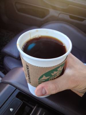 Managing the Coffee Cup Seam at Coffee Shops