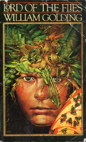 , Summary: Lord of the Flies