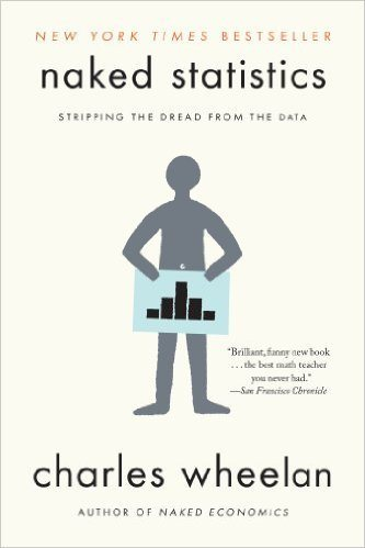 , Summary: Naked Statistics