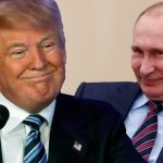 Russia Might Have Damaging Material on Trump, and He Might Not Care Much