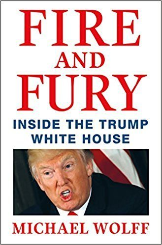 , Summary: Fire and Fury