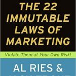 Summary: The 21 Immutable Laws of Marketing