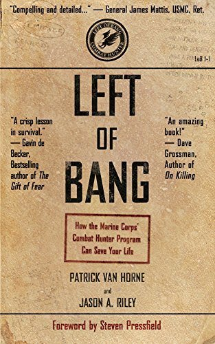 , Summary: Left of Bang