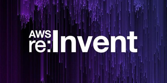 , What I Found Most Interesting from Amazon re:invent 2018