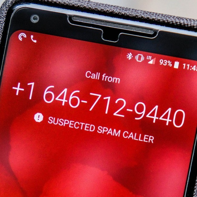 , How I Reduced My Spam Phone Calls by 90%