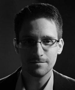 My Changing Opinion on Edward Snowden