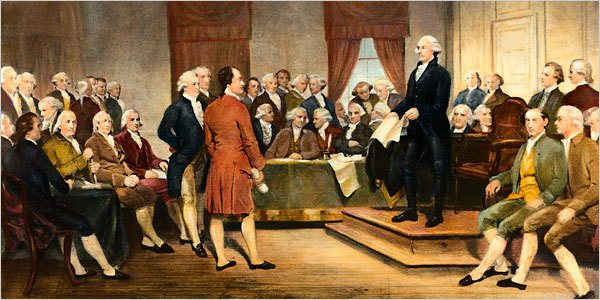 , Our Founding Fathers Didn't Go to Trade School