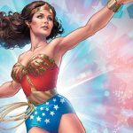 20 Things You Probably Didn't Know About Wonder Woman