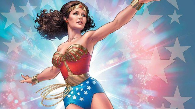 , 20 Things You Probably Didn't Know About Wonder Woman