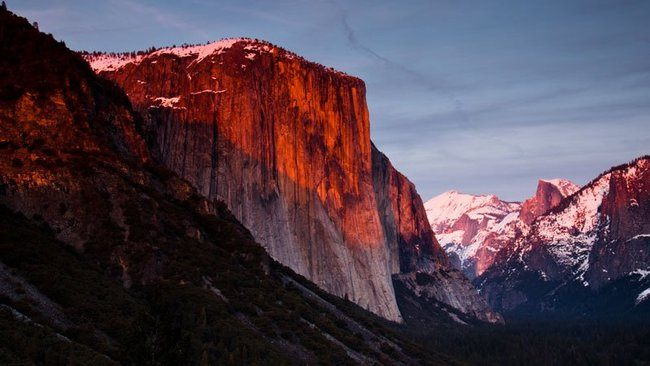 , The El Capitan Beta Supports Fusion