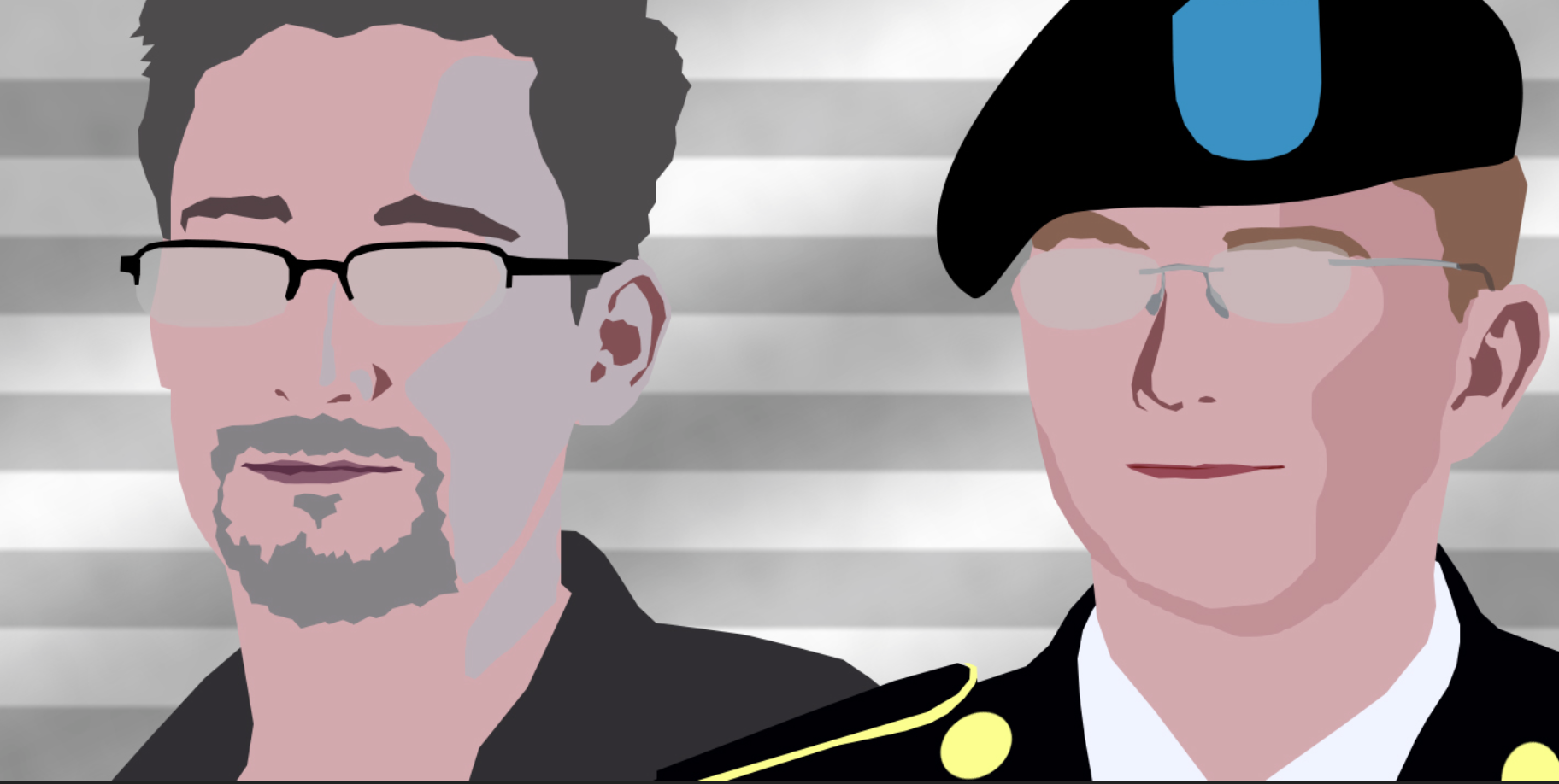 Don't Conflate the Actions of Manning and Snowden