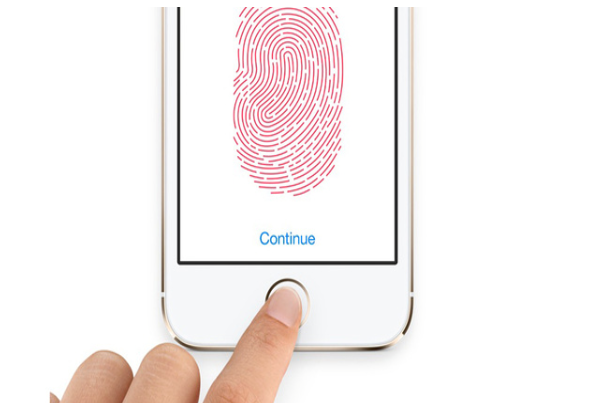 , Threat Modeling Against Apple's TouchID