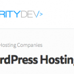 Find the Best WordPress Hosting Company