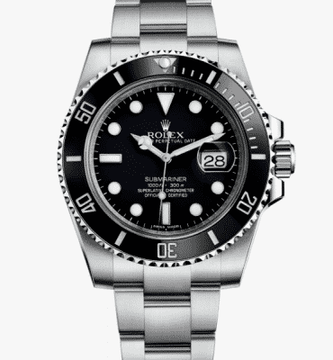 , Rolex: It's Not What You Think