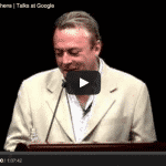 Christopher Hitchens Speaks at Google