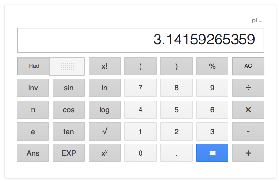 , The Craziest Thing You'll Ever Learn About Pi