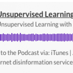 Unsupervised Learning: Episode 43