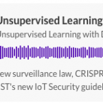 Unsupervised Learning: No. 54