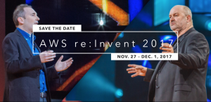 re:Invent 2016 Summary and Analysis