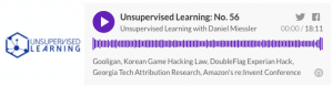 Unsupervised Learning: No. 56