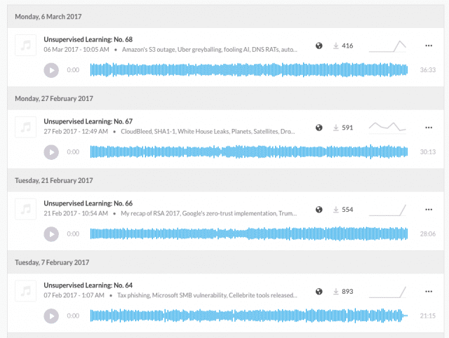 , We Need Better iTunes Podcast Data