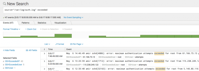 , How to Get Extracted Fields into Your Splunk Alerts