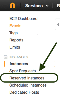 , How I Just Saved ,500 on my EC2 Bill in 5 Minutes by Switching to a Reserved Instance
