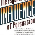 Summary: Influence — The Psychology of Persuasion