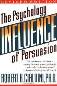 , Summary: Influence — The Psychology of Persuasion