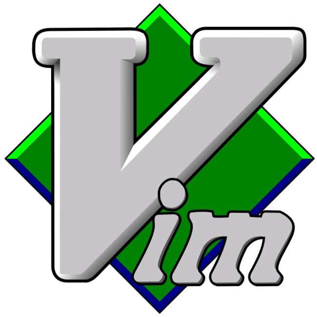 , On the Vim Path