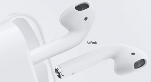 Apple's AirPods May Be the Surprise Best Consumer Tech Innovation of the Last 3-5 Years