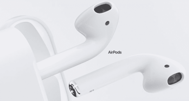 , In Defense of AirPods and Removal of the iPhone Headphone Jack