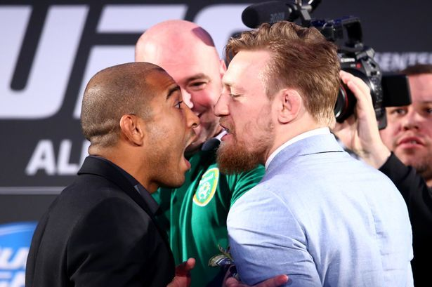 , My Pre-fight Analysis of Aldo-McGregor