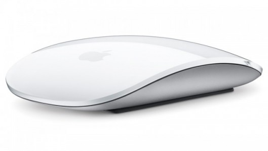Moving to a Magic Mouse and Natural Scrolling