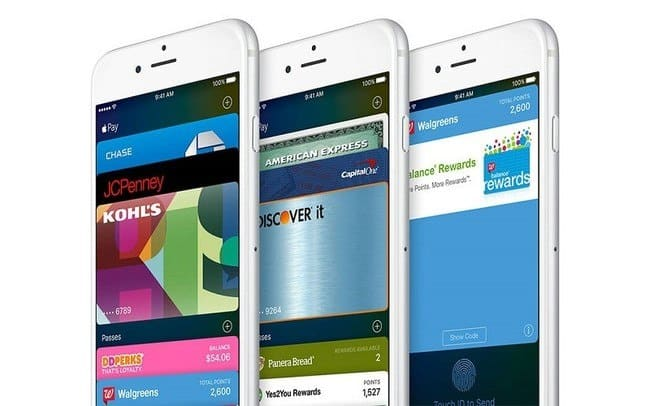 Apple Tackling Person to Person Money Transfers