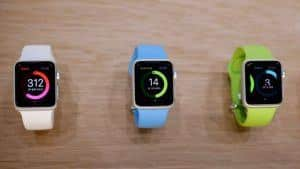 The Apple Watch is a Fad, Just Like the iPhone Was