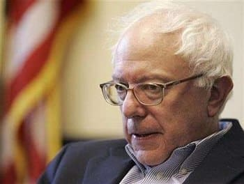 Why I'm Likely Voting for Bernie Sanders in 2016