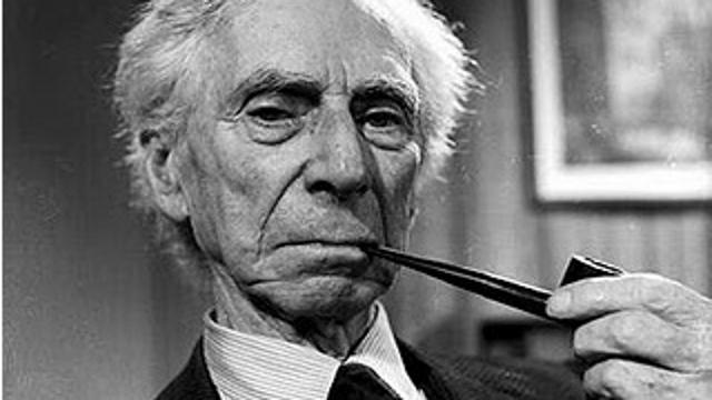 ", An Answer to ""Why Help People?"" from Bertrand Russell"