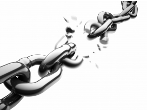 brokenchain2 The Difference Between a Vulnerability Assessment and a Penetration Test