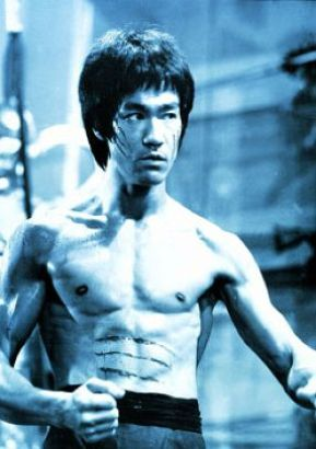 , Paying Respects to Bruce Lee — The Original Mixed Martial Artist