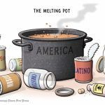 "Thoughts on the ""Melting Pot"" Metaphor"