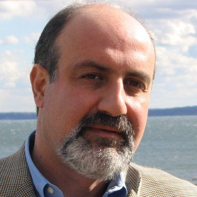 , How Nassim Taleb is Both Right and Wrong About IQ