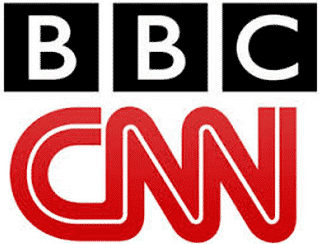 CNN vs. BBC: Profit vs. Service