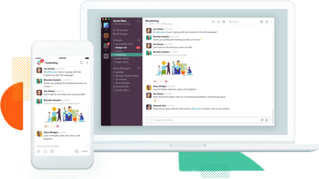 , How to Become a Slack Ninja