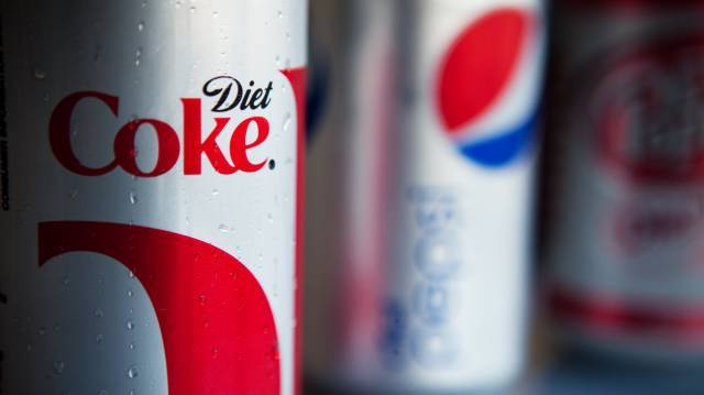 On The Dangers of Diet Soda