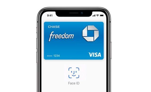 , FaceID Adds a Step for Apple Pay, and For Good Reason