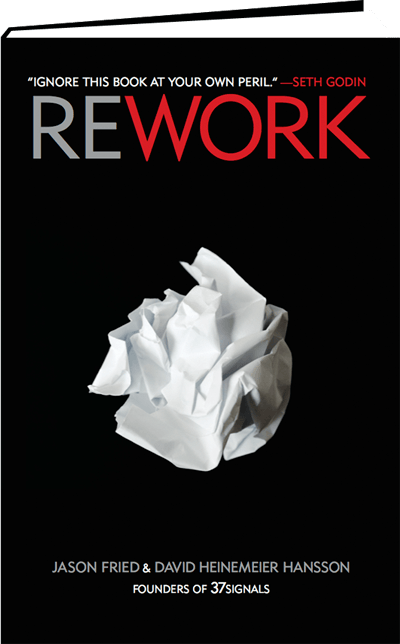 , Summary: Rework