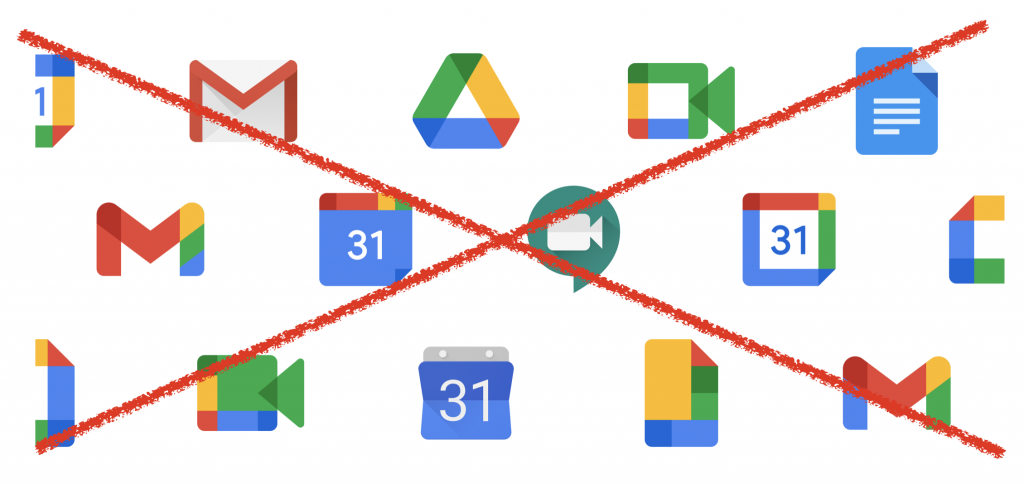 Google is Getting Left Behind Due to Horrible UI/UX