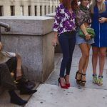 Why Rich People Don't Notice Regular People