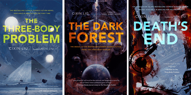 , The Intellectual Dark Web (IDW) and Dark Forest Theory